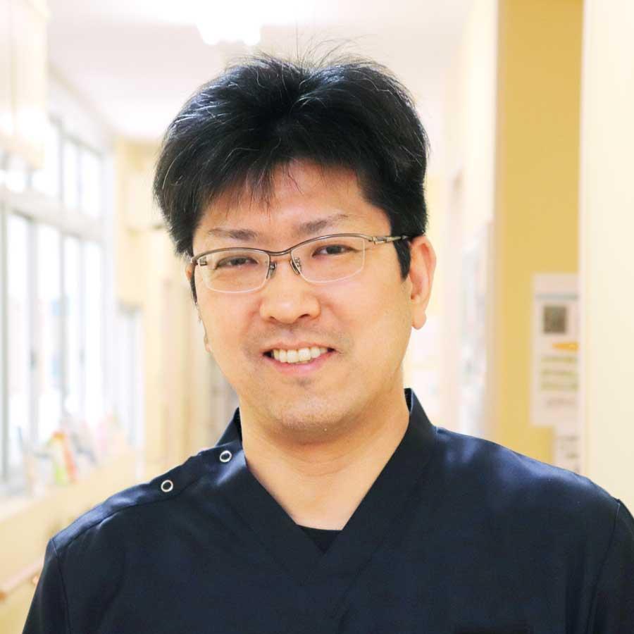 院長 増田 浩三
